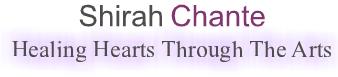 Shirah Chante Relationship Artist